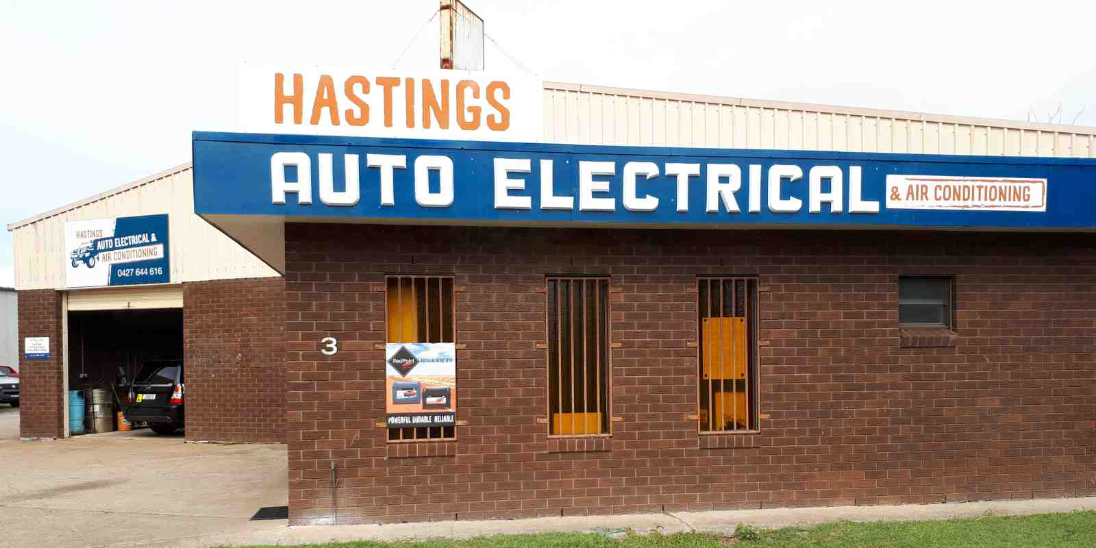 Hastings Auto Electrical